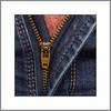 Macro Mondays - Befestigungen (alfred.hausberger) Tags: fastener jeans macromondays reisverschlusgg