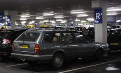 1985 Volkswagen Passat Variant 1.6 Diesel CL (rvandermaar) Tags: 1985 volkswagen passat variant 16 diesel cl vw vwpassat volkswagenpassat b2 passatb2 vwpassatb2 volkswagenpassatb2 sidecode7 36pxk5