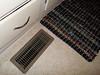 Good Place to Be! (Jules (Instagram = @photo_vamp)) Tags: floor rug ragrug kitchen vent heatingvent photochallenge