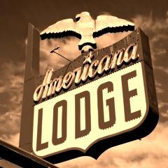 Americana (Thomas Hawk) Tags: americanalodge california redding shastacounty usa unitedstates unitedstatesofamerica motel neon fav10