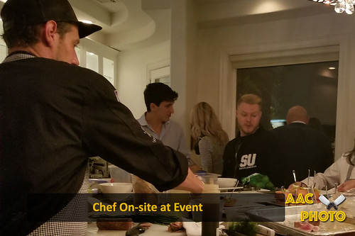 """Chef Kyle on-site at Event • <a style=""""font-size:0.8em;"""" href=""""http://www.flickr.com/photos/159796538@N03/39568525815/"""" target=""""_blank"""">View on Flickr</a>"""