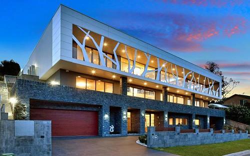 28 Strathfillan Way, Kellyville NSW