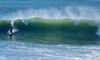 JAN_1811_00019 (Roy Curtis, Cornwall) Tags: uk cornwall porthleven surfer surfing sea coast sport paddleboardsurfing
