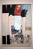 Kite, by Robert Rauschenberg (JB by the Sea) Tags: sanfrancisco california december2017 financialdistrict sanfranciscomuseumofmodernart sfmoma robertrauschenberg painting