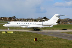 CS-LAM BD700 Global 5000 on 27 February 2018 Jersey (Jersey Aviation Images 2020) Tags: airplane aircraft aeroplanes aeroplane aircraftspotting aviation planes flyingmachines