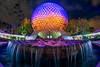 Grand and Miraculous (MarcStampfli) Tags: disney epcot florida futureworld nikond3200 spaceshipearth themeparks vacationkingdom wdw waltdisneyworld