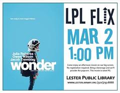 LPL Flix Wonder