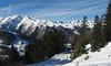 Le lundi au soleil (PierreG_09) Tags: ariège pyrénées pirineos couserans neige hiver ski guzet ustou montvalier valier lunesalsol