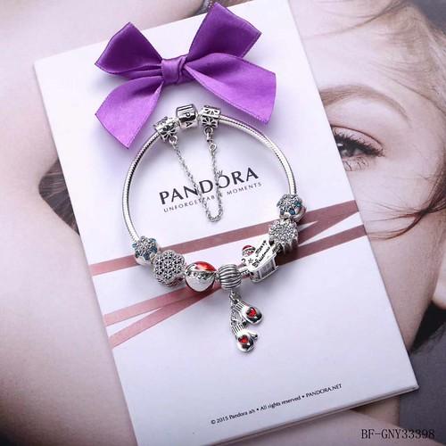 Pandora Bracelet (89) - a photo on Flickriver