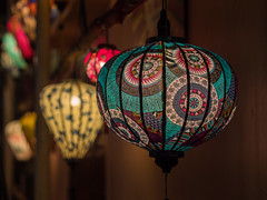 Lampion (Sveño) Tags: lampion light mft panasonic vietnam hoi fullmoon olympus travelling