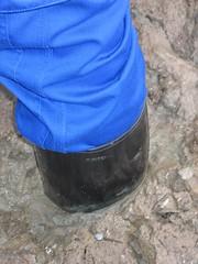 Black Nora Anton (Noraboots1) Tags: dunlop purofort nora anton arbejdstøj workwear wellies rubber boots gummistøvler gummistiefel laarzen
