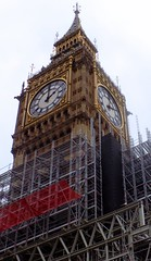 21st Century Beauty (DiddyCoull-2016) Tags: big ben landmark london uk unitedkingdom england english greatbritain heritage history old century 21st 2017 2018 tall building architecture wellknown famous photo photography photograph photographer photostream ameatur young selftaught teenager september 2000s flickr edited cropped nikon coolpix l340 coolpixer proud british beautiful beauty tourist tourism travelling world scaffolding builders high working work views view south city gb thames clock bong sky clouds cloudy