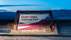 Death Valley National Park    California (Feridun F. Alkaya) Tags: deathvalley deathvalleynationalpark nps ngc california coyote usa nationalpark zabriskiepoint sanddunes jackal desert dvnp mesquiteflatdunes dunes sand saltflats salt