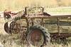 Abandoned! (MJ Harbey) Tags: grass wood machinery oldmachinery abandonedfarmmachinery farmmachinery collegelake berksbucksoxonwildlifetrust thewildlifetrust tring nikon d3300 nikond3300 weeds rust
