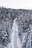 Firesteel Trestle Camping Trip, December 2017-6 (Invinci_bull) Tags: winter wintercamping snow snowshoes camping upperpeninsula up michigan michigansupperpeninsula mi forest stateforest firesteel firesteelriver