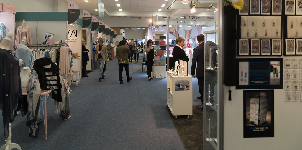 SHOWCASE IRELAND AT THE RDS IN DUBLIN [Sunday Jan. 21 to Wednesday Jan. 24]-136017