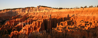 Bryce Canyon sunrise - Utah