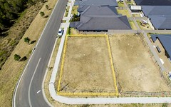 Lot 202 Flight Circuit, Middleton Grange NSW