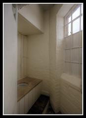 Toilet (veggiesosage) Tags: southwell nottinghamshire workhouse nationaltrust aficionados gx20 gradeiilisted southwellworkhouse