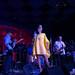 La Negra at Catalina Jazz Club - Hollywood, California