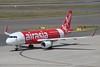 JW A320 JA02DJ (EddieWongF14) Tags: airasiajapan airasia airbus airbusa320 airbusa320200 airbusa320216 a320 a320200 a320216 ja02dj ngo rjgg