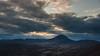 Atardece en San Pedro (Alberto Lacasa) Tags: pirineos sabiñanigo serrablo montañas sun jacetania oroel pyrenees dawn mountains light sol sanpedro atardecer huesca aragon tormenta storm