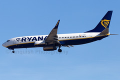 EI-FZF Ryanair B737-800/WL Madrid Barajas Airport (Vanquish-Photography) Tags: lemd mad madridbarajas madridbarajasairport madridairport barajasairport vanquish photography vanquishphotography ryan taylor ryantaylor aviation railway canon eos 7d 6d aeroplane train spotting eifzf ryanair b737800wl madrid barajas airport 737800 b737800 b737 737 b7378as b7378aswl