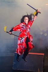 DSCF8112.jpg (RHMImages) Tags: sword xt2 workshop women interior silks panopticchopsticks chinese people fuji acrobats jumping freeflowacademy action fujifilm chopstickguys gymnastics ballet
