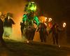 _Q2A7920 (Photography by David Preston) Tags: fire festival imbolc marsden pagan ritual winter spring greenman jackfrost fireworks