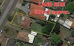 36 Barton Street, Smithfield NSW