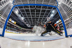 """Kansas City Mavericks vs. Cincinnati Cyclones, February 3, 2018, Silverstein Eye Centers Arena, Independence, Missouri.  Photo: © John Howe / Howe Creative Photography, all rights reserved 2018. • <a style=""""font-size:0.8em;"""" href=""""http://www.flickr.com/photos/134016632@N02/40119448721/"""" target=""""_blank"""">View on Flickr</a>"""