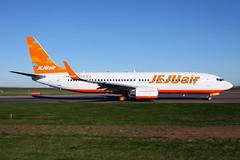 LN-NOT_EMA_070218_KN_282 (JakTrax@MAN) Tags: east midlands airport jeju air lnnot hl8304 norwegian egnx ema castle donington boeing 737 b737 b738 b737800 738 73h 737800