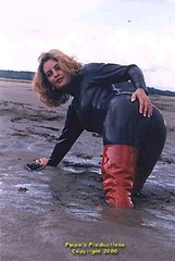 Pippa in muddy thigh boots!!! (ThighBootsinMud) Tags: boots bottes stiefel сапог сапоги ботфорты thigh mud muddy boueux schlamm грязь wet messy wam platform heels каблук каблуки talons boot fetish fetichisme фетиш cuissardes outdoor