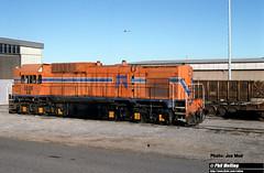 J583 AB1532 (RailWA) Tags: railwa philmellng joemoir westrail ab1532