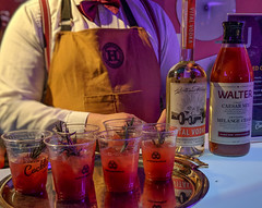 Science of Cocktails 2018 (yumiang) Tags: cocktails gala fundraiser craftcocktail beer alcohol foodie downtownvancouver scienceworld vancouver britishcolumbia canada ca