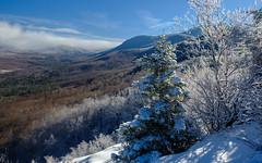 A View from North Sugarloaf, New Hampshire (jtr27) Tags: dscf6758xl jtr27 fuji fujifilm xt20 xtrans fujinon xf 1855mm f284 rlmois kitlens kitzoom sugarloaf newhampshire nh newengland hike hiking whitemountains twinmountain