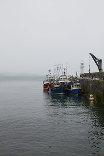 Mevagissey Moods I