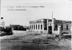 Cabo de Agua (Historia del Protectorado de España en Marruecos ) Tags: ceuta cabodeagua maroc marruecos morocco protectorado