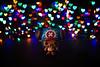 Chopper (patrick.kerstin) Tags: chopper funko pop bokeh hearts lights one piece anime cute colour