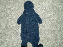 DSC00284 (classroomcamera) Tags: selfie shadow blacktop school campus playground pose portrait