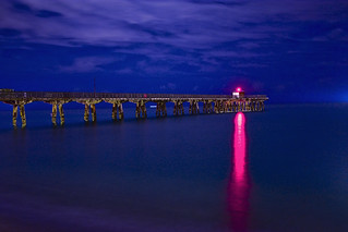 Old Pompano Beach Fishing Pier, 222 N Pompano Beach Blvd, Pompano Beach, Florida, USA