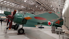 Mitsubishi Ki.46-III III Army Type 100 c/n 5439 Imperial Japan Army serial 5439 (sirgunho) Tags: united kingdom cosford royal air force museum raf preserved aircraft helicopter jets usaf serial england mitsubishi ki46iii iii army type 100 cn 5439 japan imperial japanese