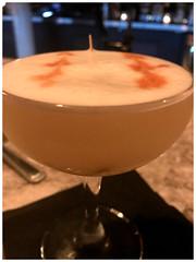 Stapelton Sour (JeffKWW) Tags: cocktail happyhour