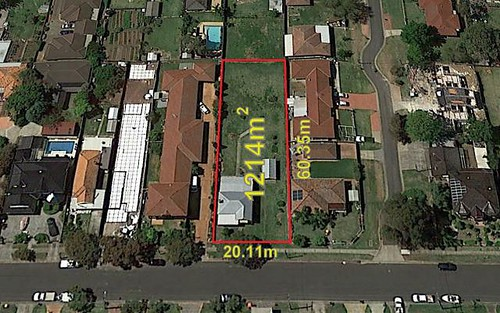 101 William St, Condell Park NSW 2200