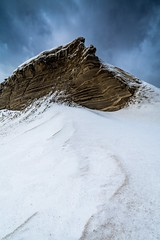 ghyahga (kenny drolet) Tags: winter landscape landscapephotography snow a7rii zeiss zeiss1635 desert