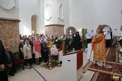 043. Престольный праздник в соборе г.Святогорска 30.09.2015