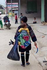Všechny potřebné atributy (zcesty) Tags: vietnam26 děti domorodci vietnam dosvěta làocai vn