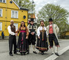 National Day, 17. May - bunad from Østfold and Telemark - Norway (Ingunn Eriksen) Tags: 17may 17mai nationalday hølen norway vestby akershus bunad norwegiannationalcustome