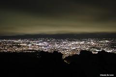 Xela de noche (Guido De León) Tags: guatemala guatemalaimpresionante guatedepostal quetzaltenango vivexela