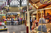 The Guildhall Market, Bath (Baz Richardson) Tags: bath guildhallmarket cafes indoormarkets gradeiilistedbuildings